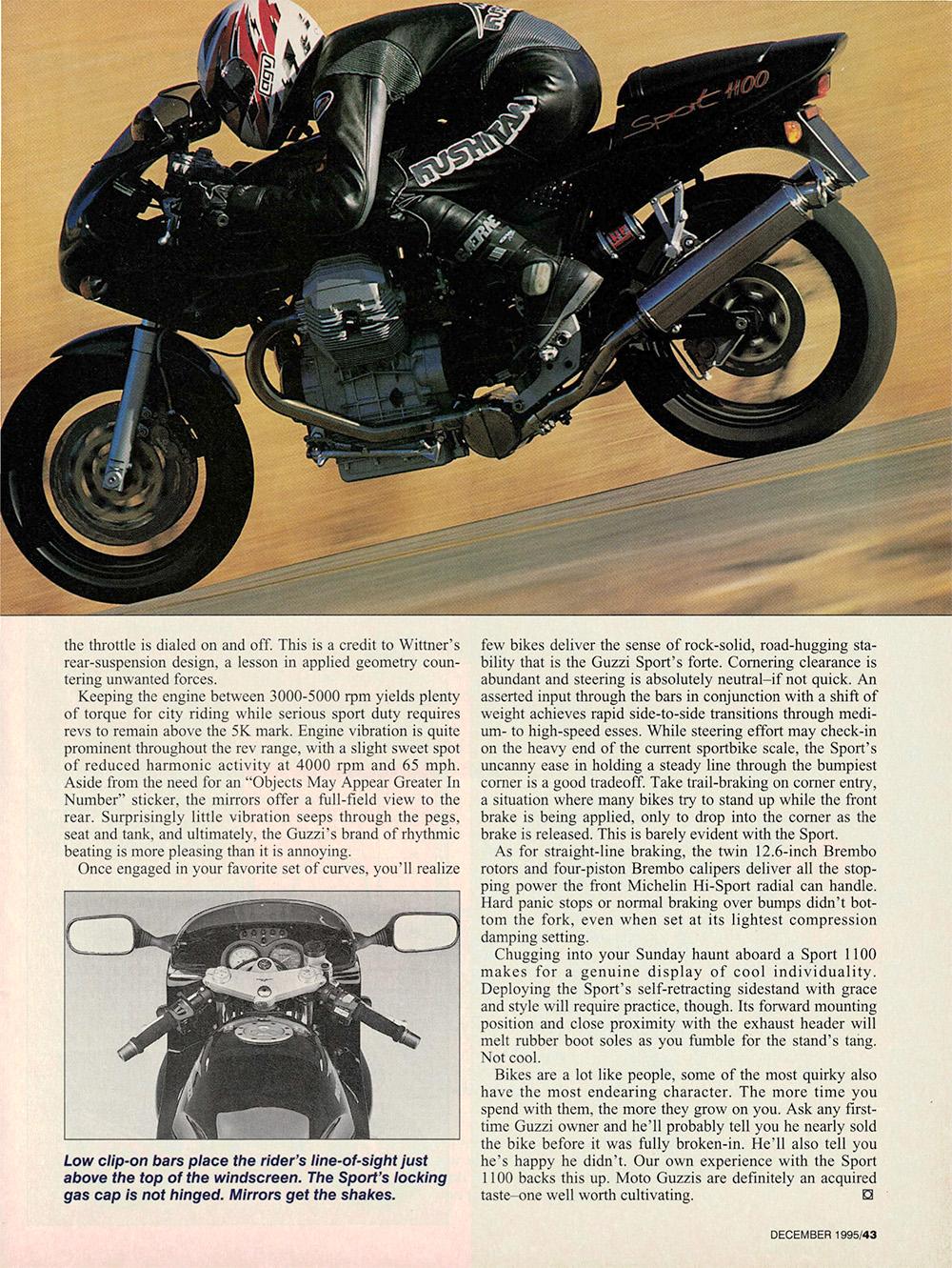 1995 Moto Guzzi Sport 1100 road test 4.jpg