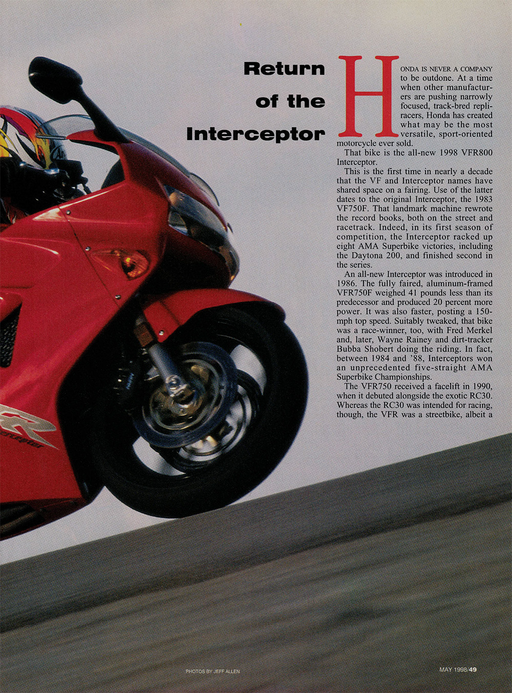 1998 Honda VFR800Fi road test 2.jpg