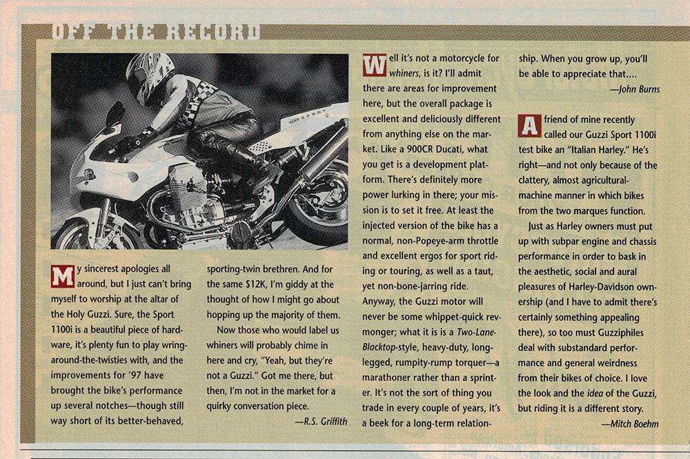 1997 Moto Guzzi Sport 1100i road test 5.jpg