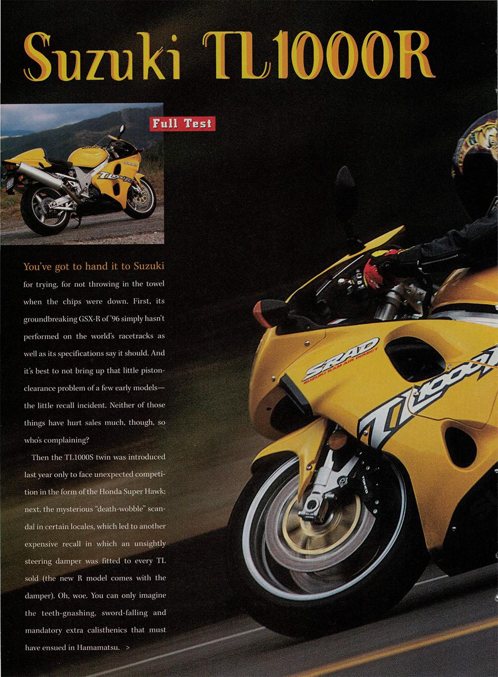 1998 Suzuki TL1000R road test 01.jpg