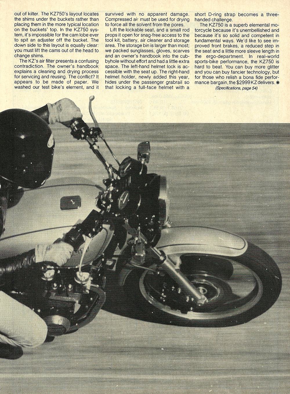 1982 Kawasaki kz750 road test 06.JPG