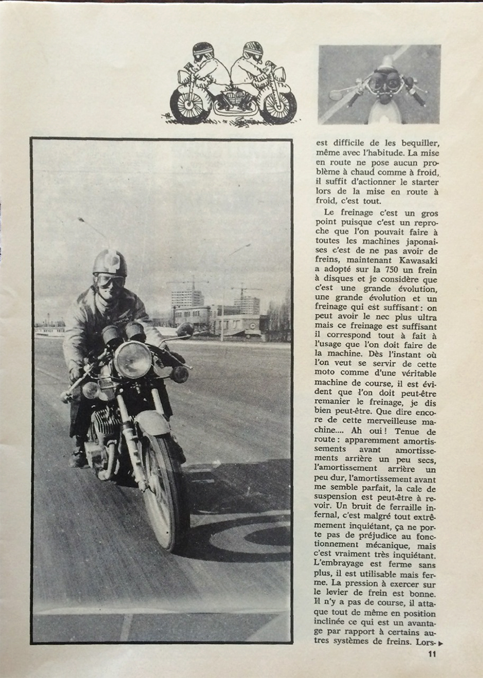 1972 Kawasaki 750 H2 road test france 04.jpg
