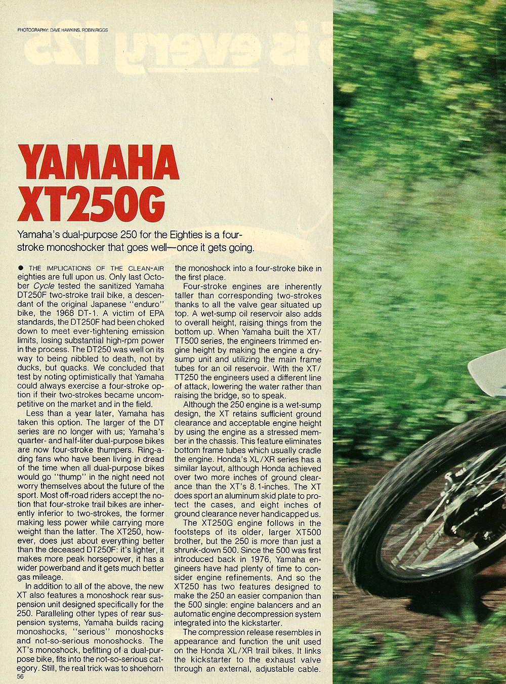 1980 Yamaha XT250 G road test 01.jpg