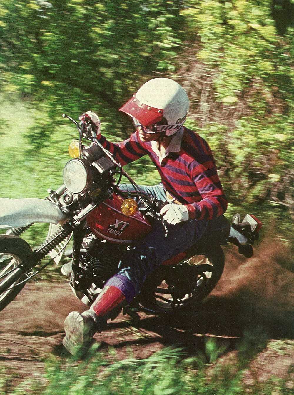 1980 Yamaha XT250 G road test 02.jpg