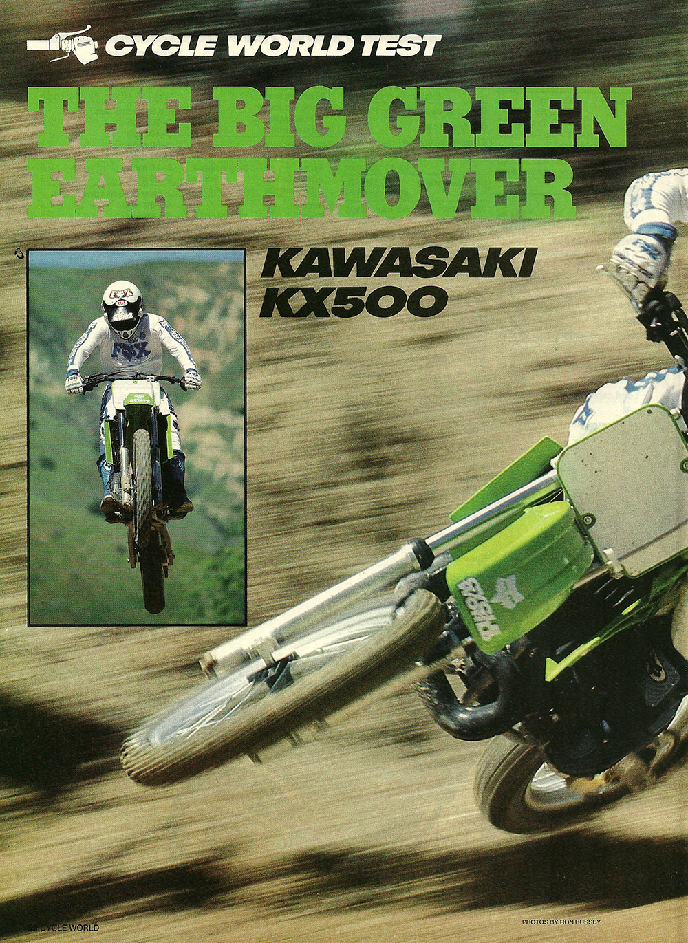 1986 Kawasaki KX500 road test 01.jpg