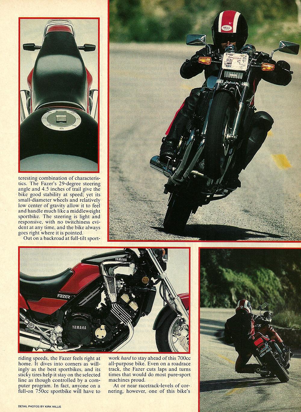 1986 Yamaha Fazer FZX700 road test 04.jpg