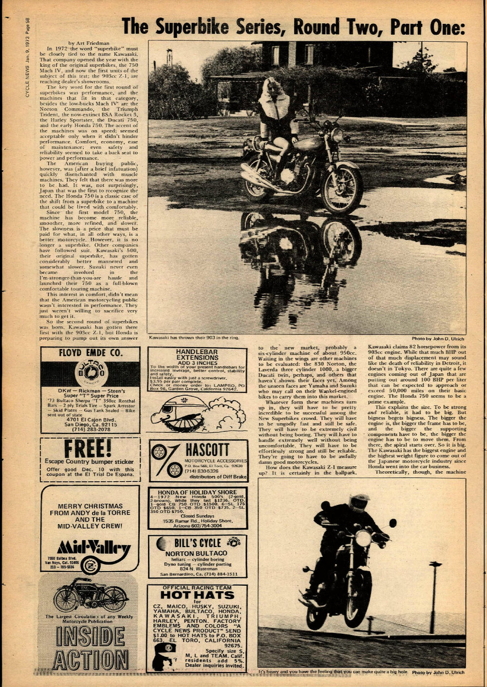 1973 Kawasaki Z1 900 road test 01.jpg
