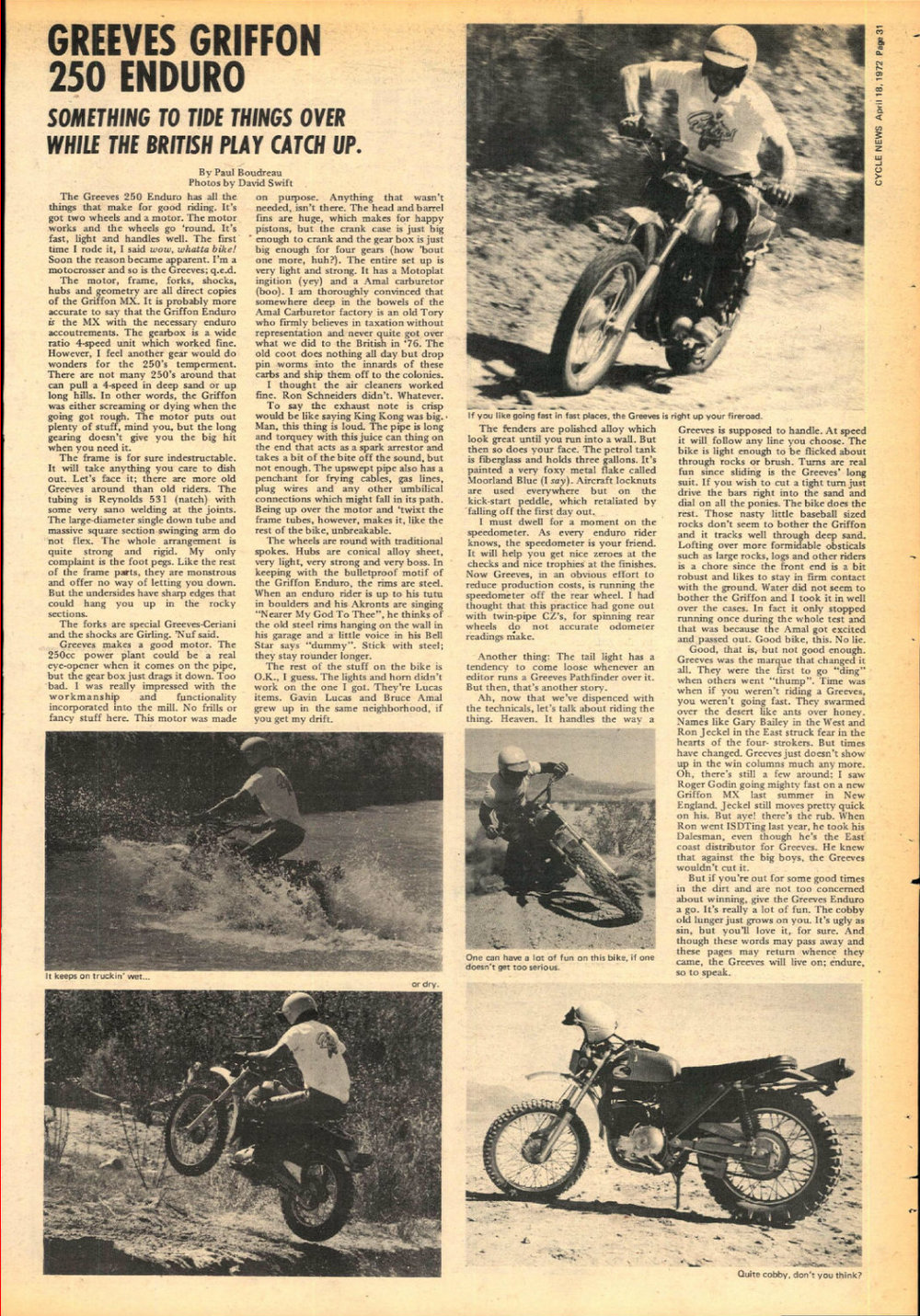 1972 Greeves Griffon 250 Enduro 01.jpg