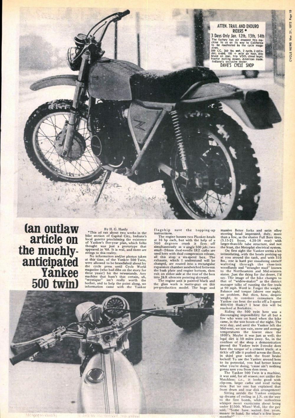 1972 Yankee 500 Twin test 01.jpg
