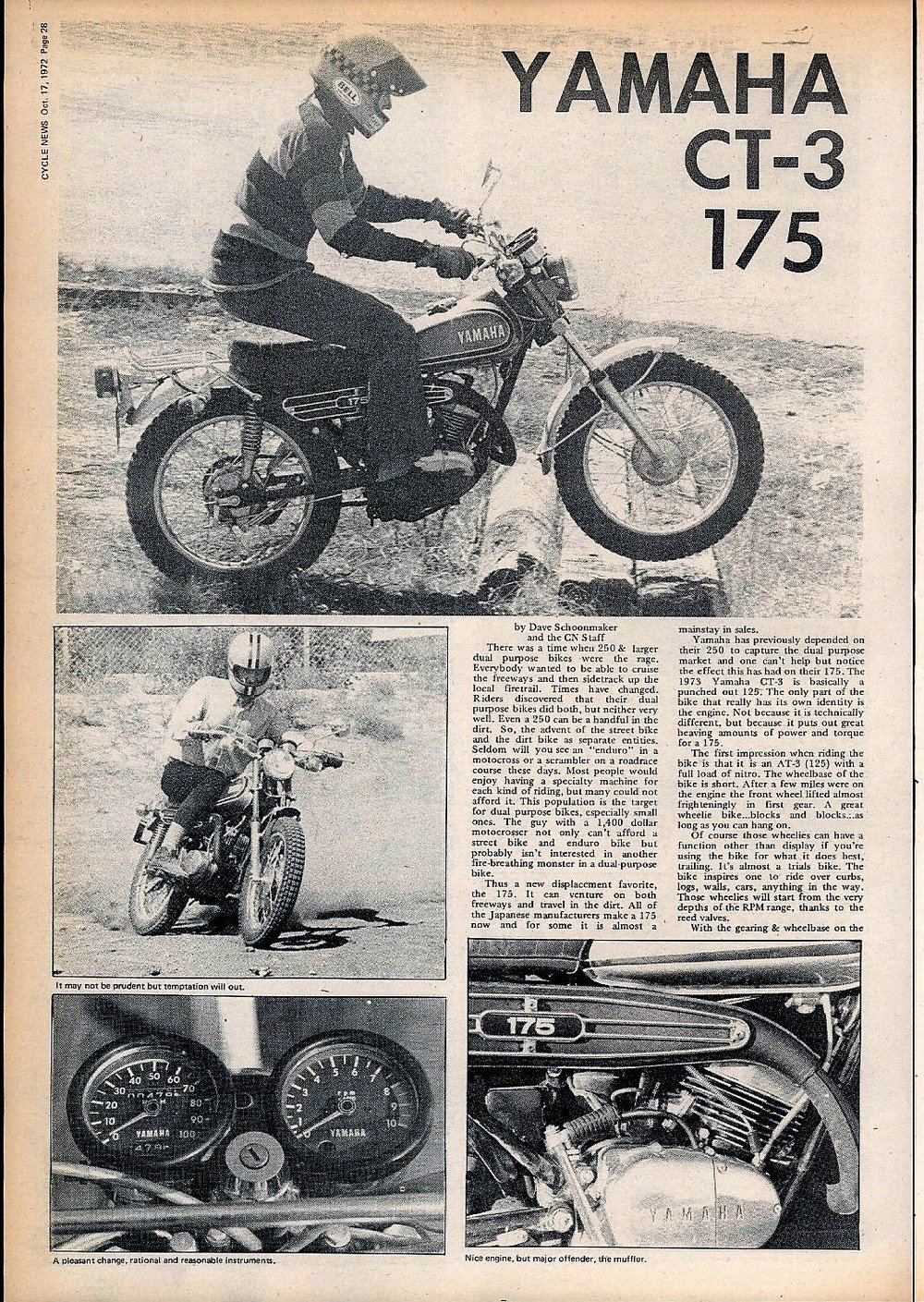 1972 Yamaha CT3 175 road test 01.jpg