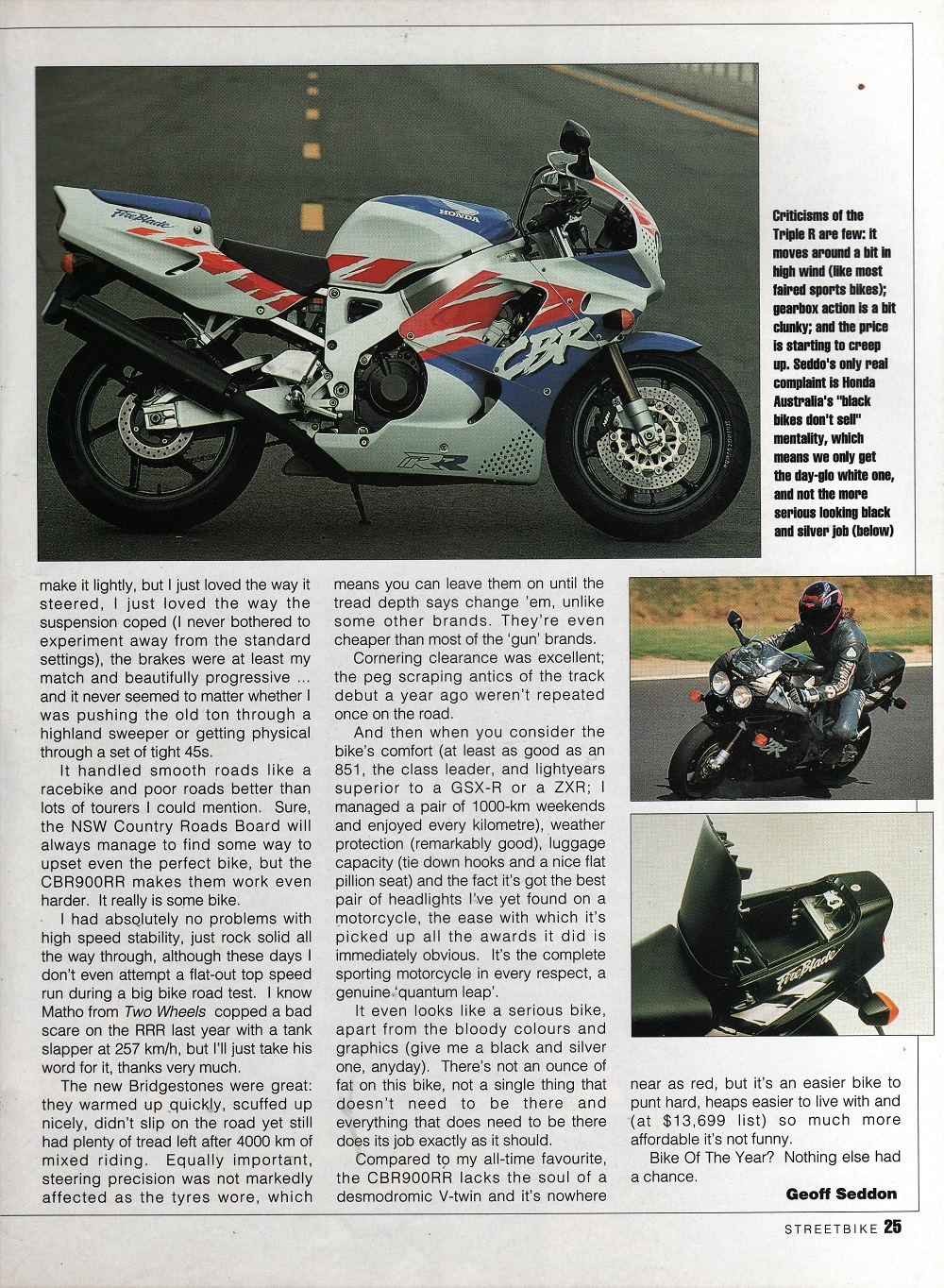 1993 Honda CBR900RRR road test. 2.jpg