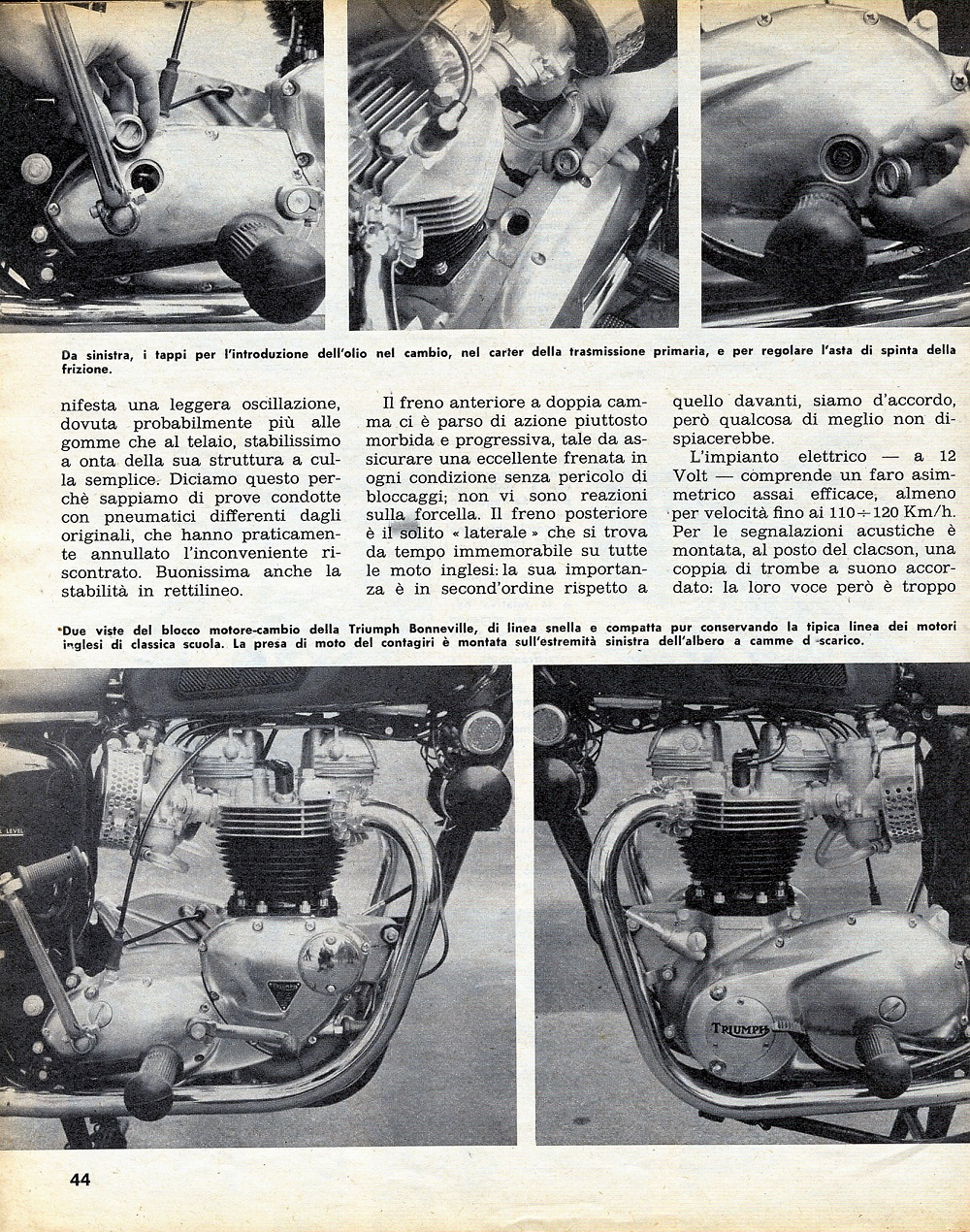 1969 Triumph Bonneville road test. 11.jpg