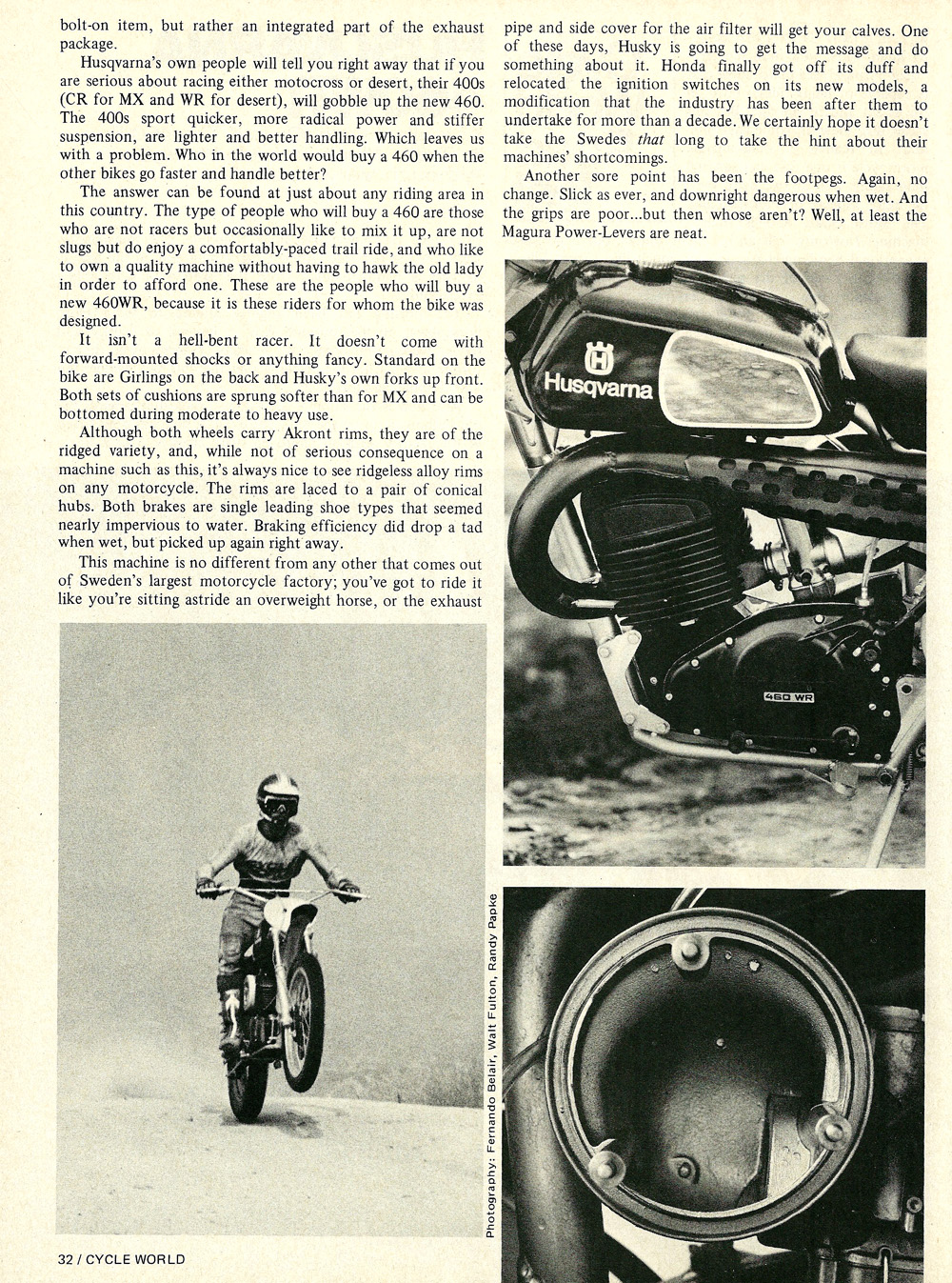 1975 Husqvarna 460WR road test 02.jpg