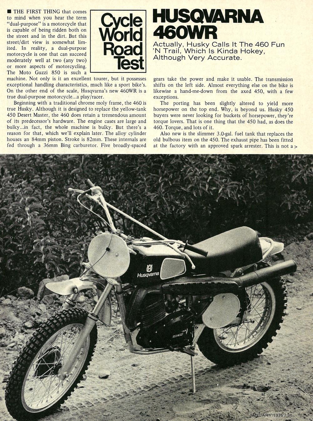 1975 Husqvarna 460WR road test 01.jpg