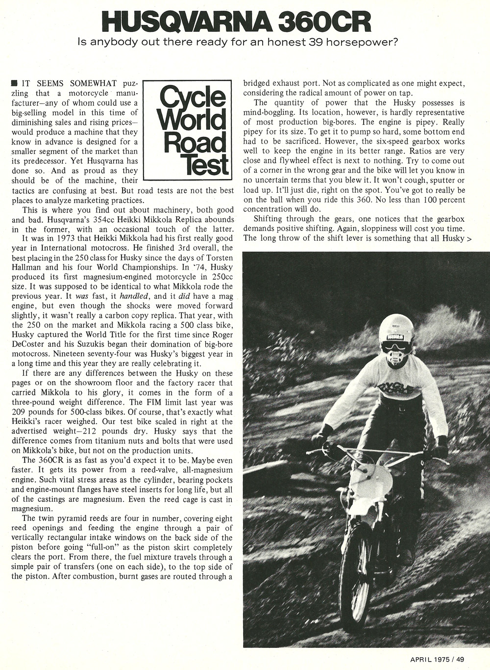 1975 Husqvarna 360CR road test 02.jpg