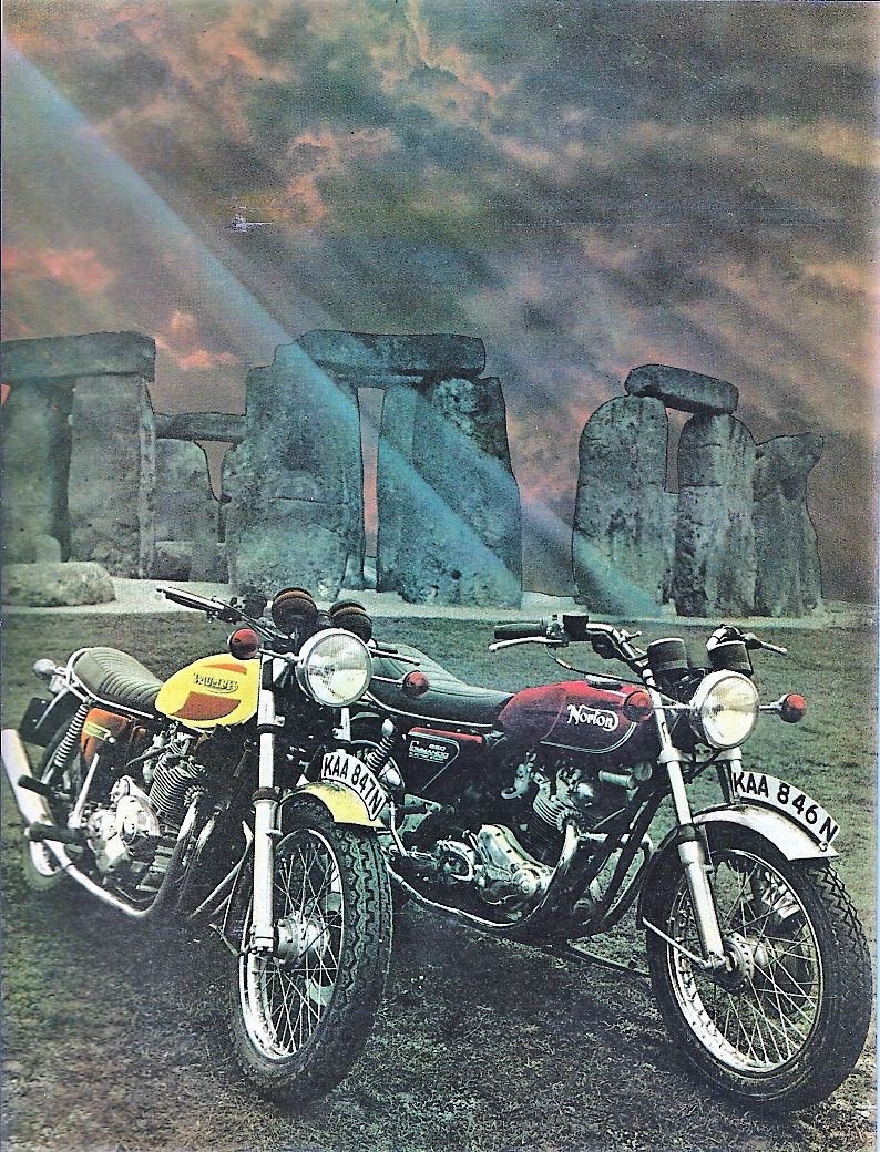 1975 Triumph Trident & Norton Commando road test.8.jpg