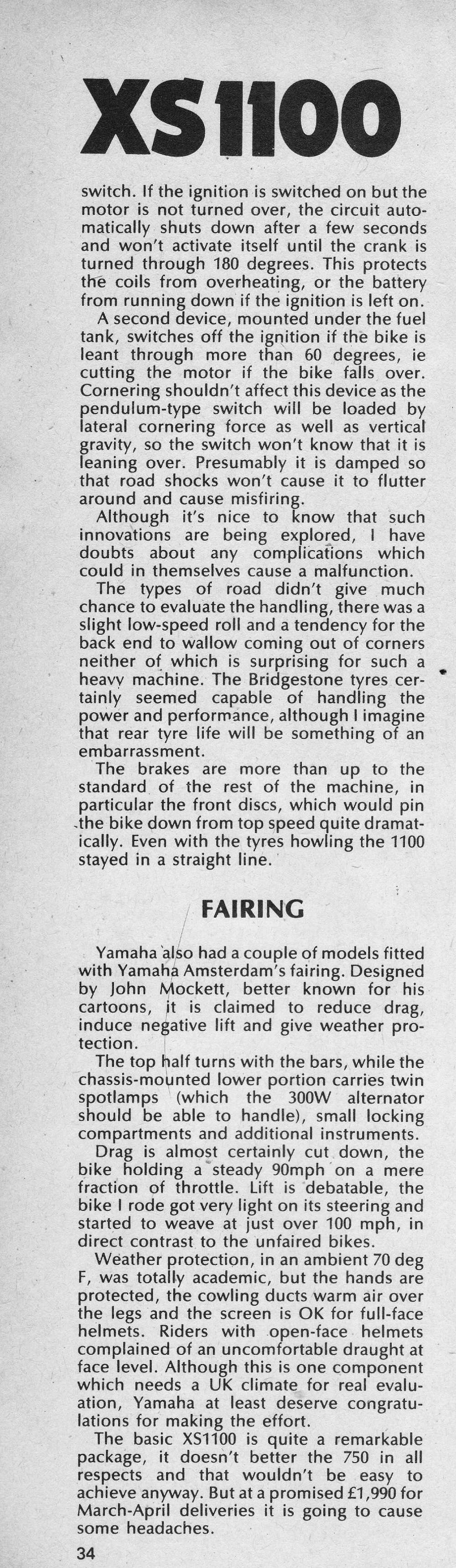 1978 Yamaha XS1100 road test.3.jpg
