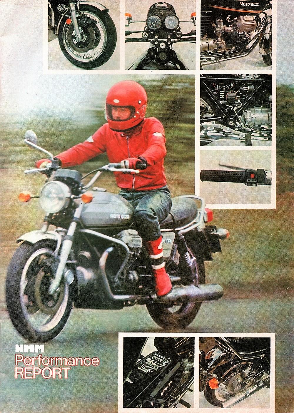 1976 Moto Guzzi T3 850 road test.2.jpg