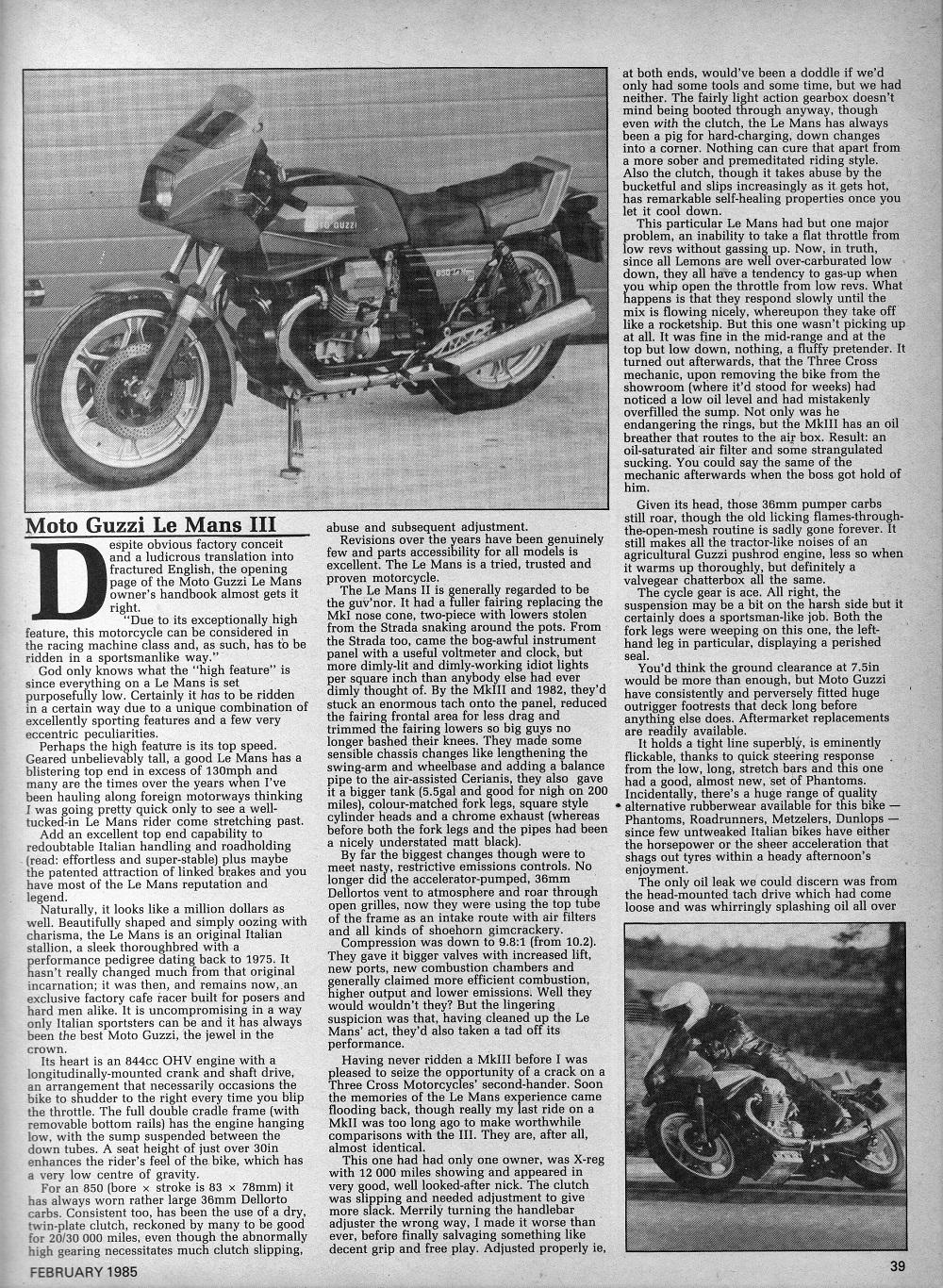 1979 Ducati 900SS & 1981 Moto Guzzi Le Mans 111 road test.5.jpg