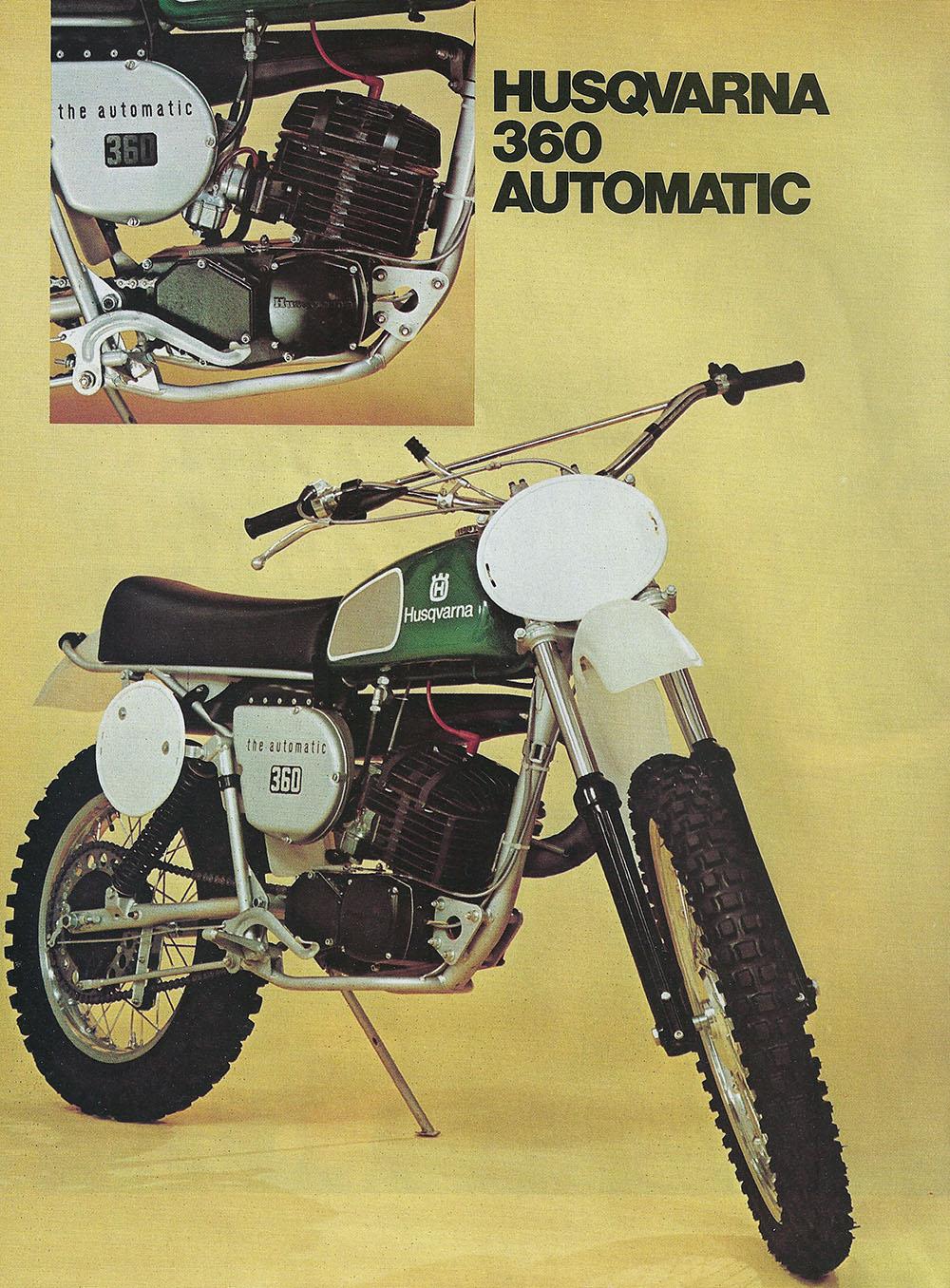 1976 Husqvarna 360 Auto road test 01.jpg