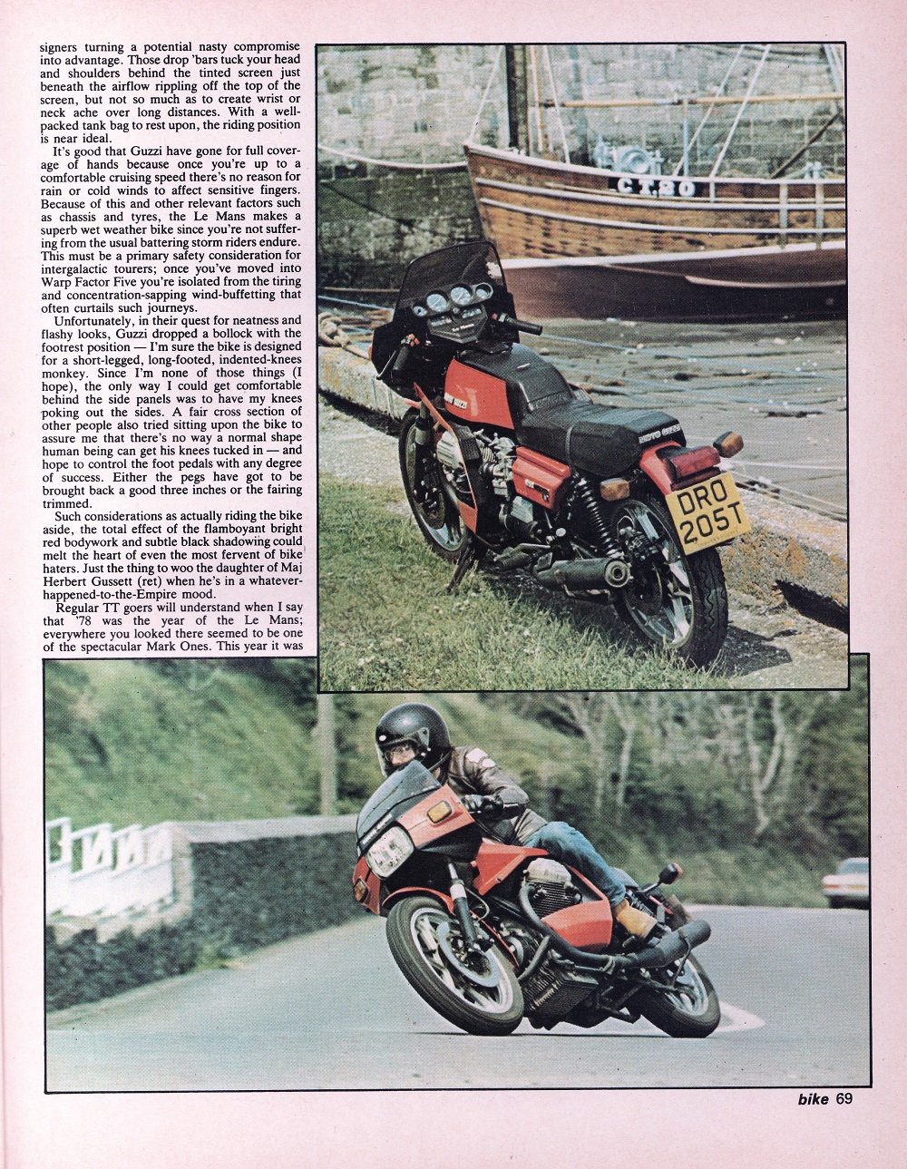 1979 Moto Guzzi Le Mans MK II road test.2.jpg