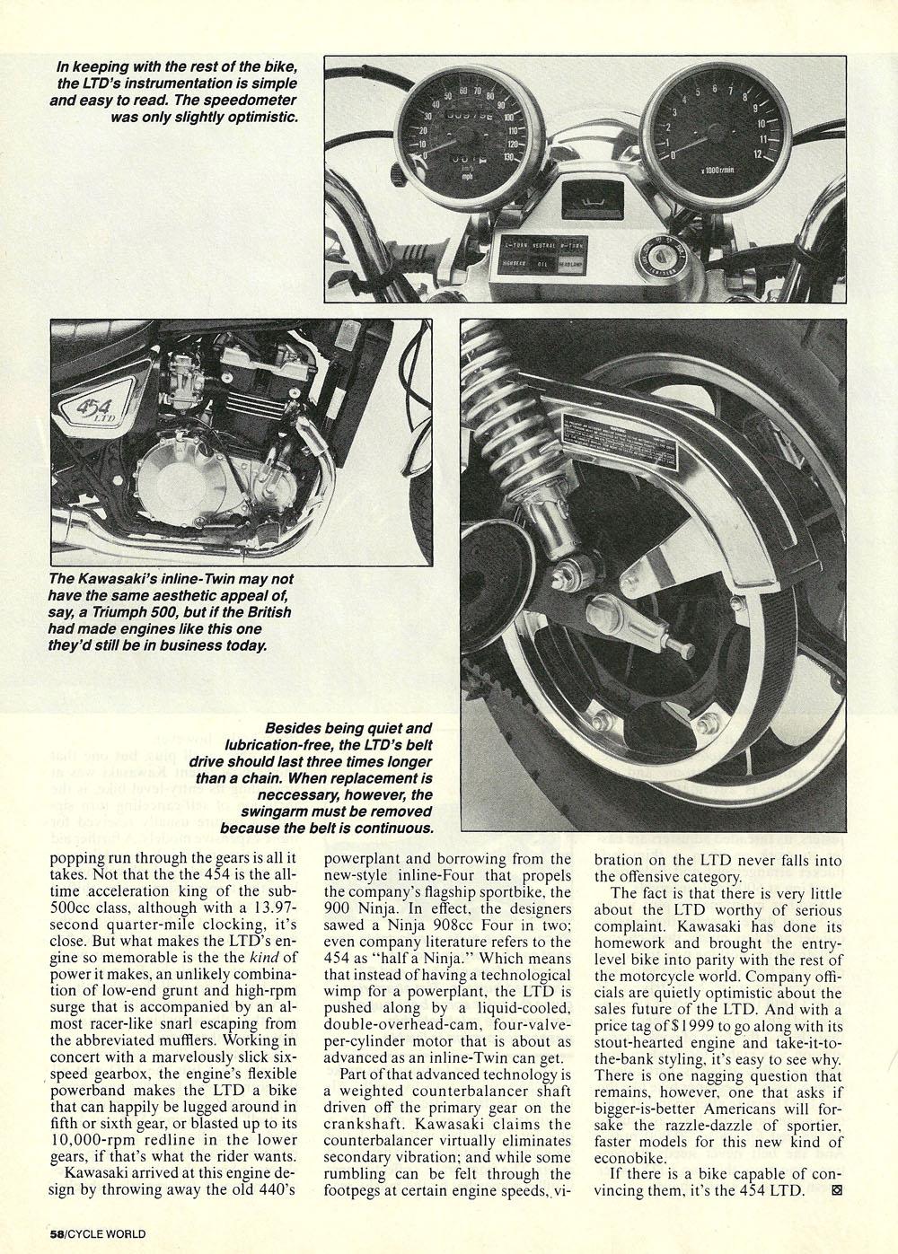 1985 Kawasaki 454 ltd road test 04.jpg