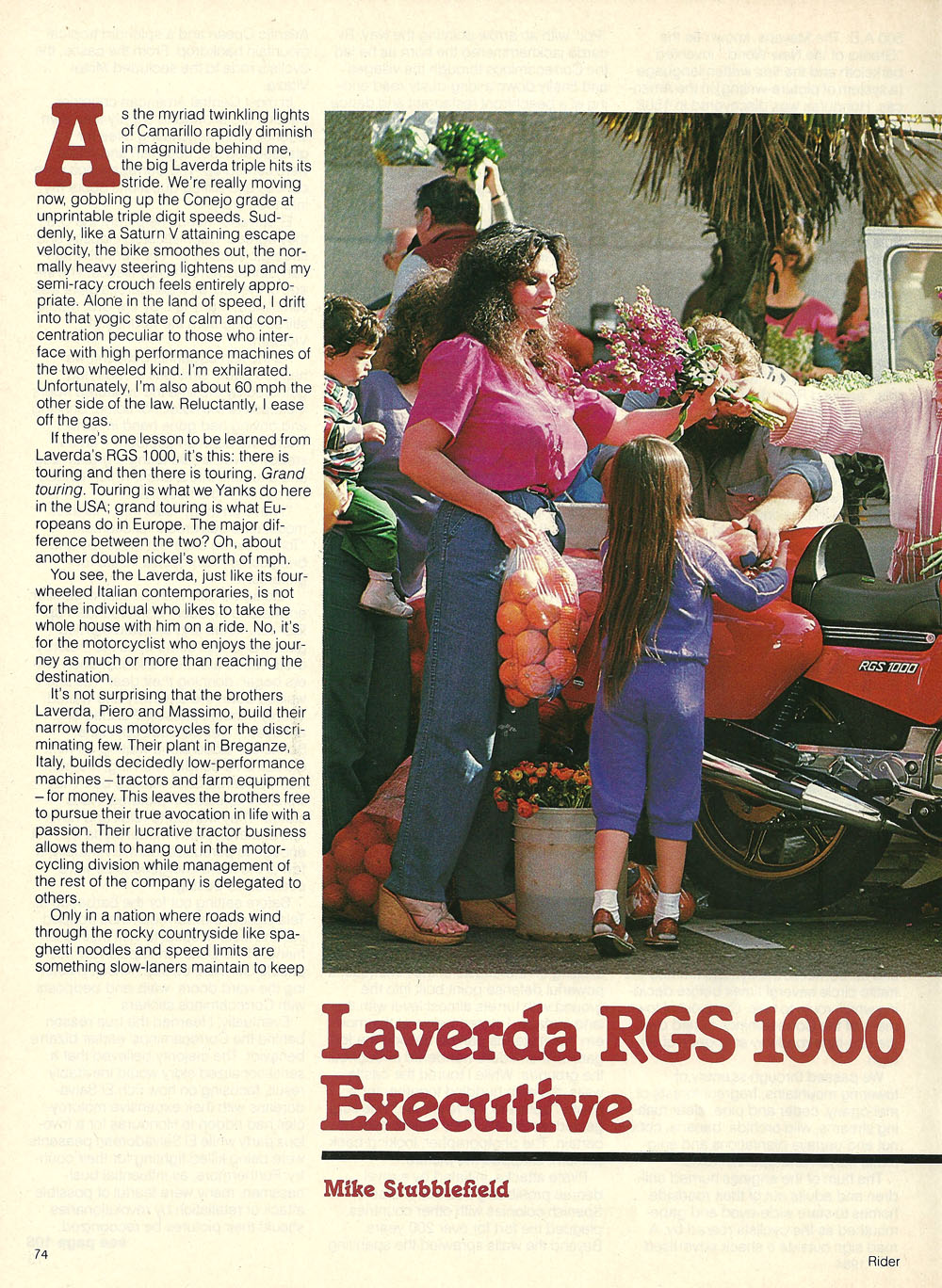 1984 Laverda RGS 1000 road test 01.jpg