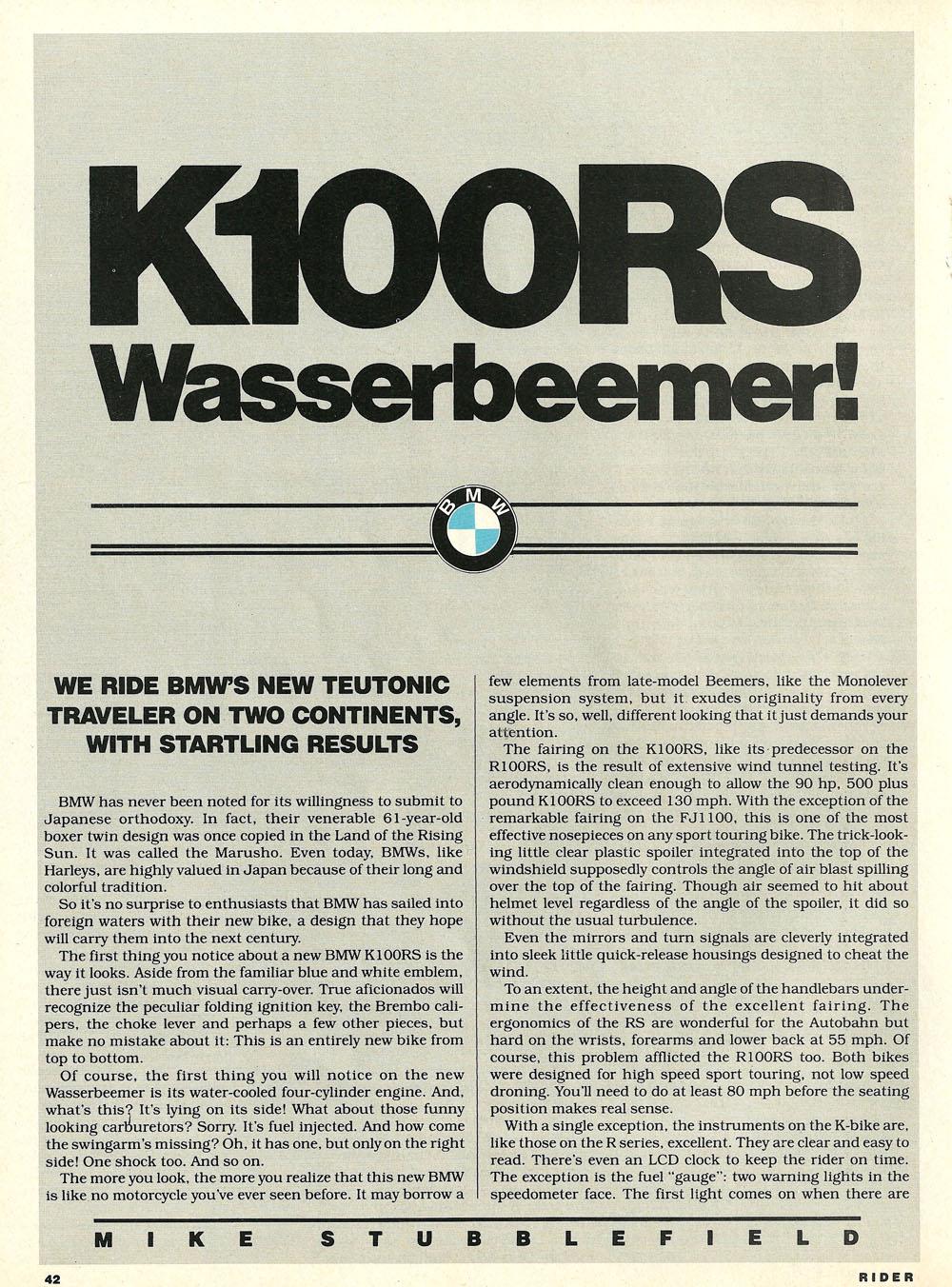 1984 BMW K100RS rider test 01.jpg