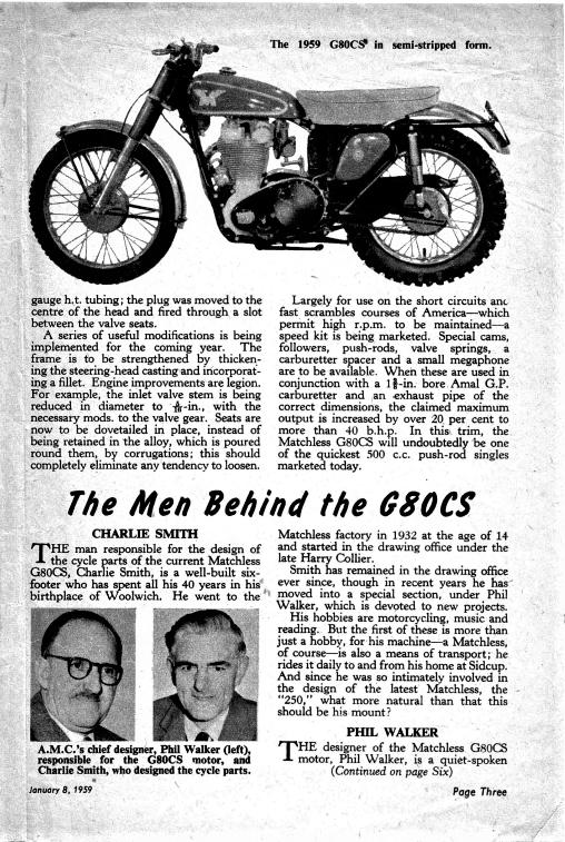 1958 Matchless G80CS. A post war history.3.jpg