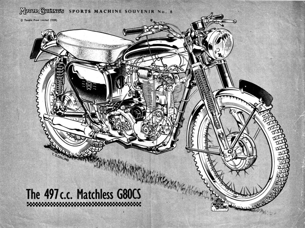1958 Matchless G80CS. A post war history.4.jpg