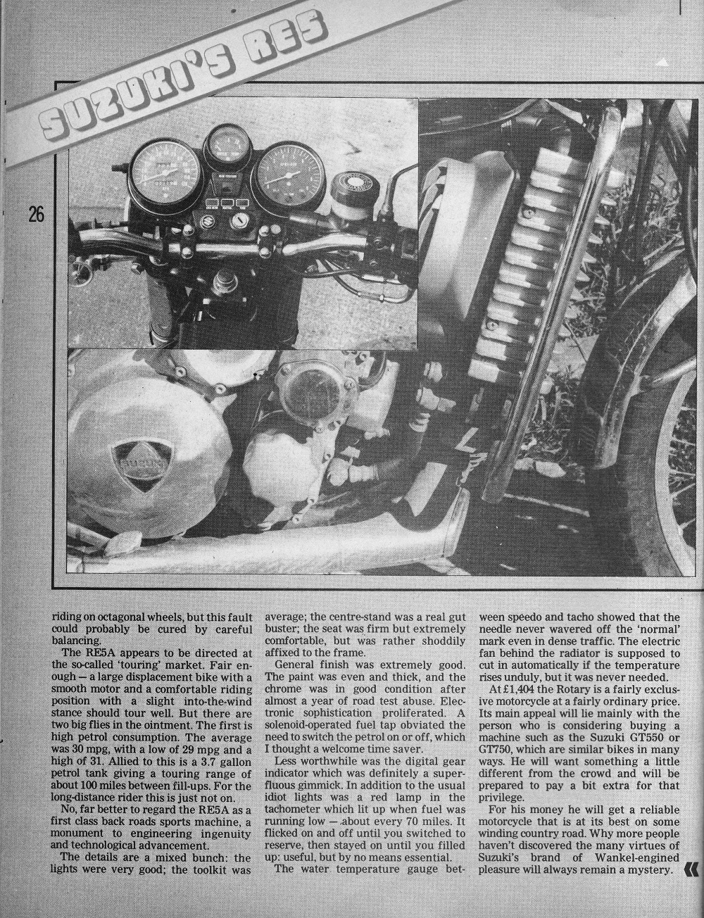 1977 Suzuki RE5 road test.5.jpg