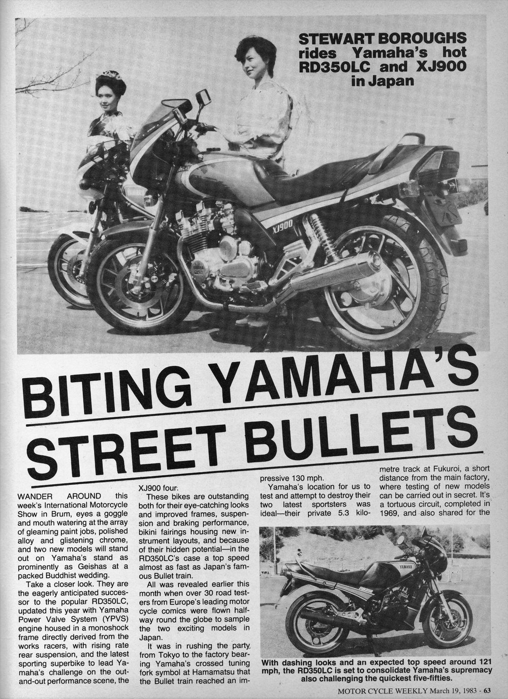 1983 Yamaha RD350LC & XJ900 road test.1.jpg
