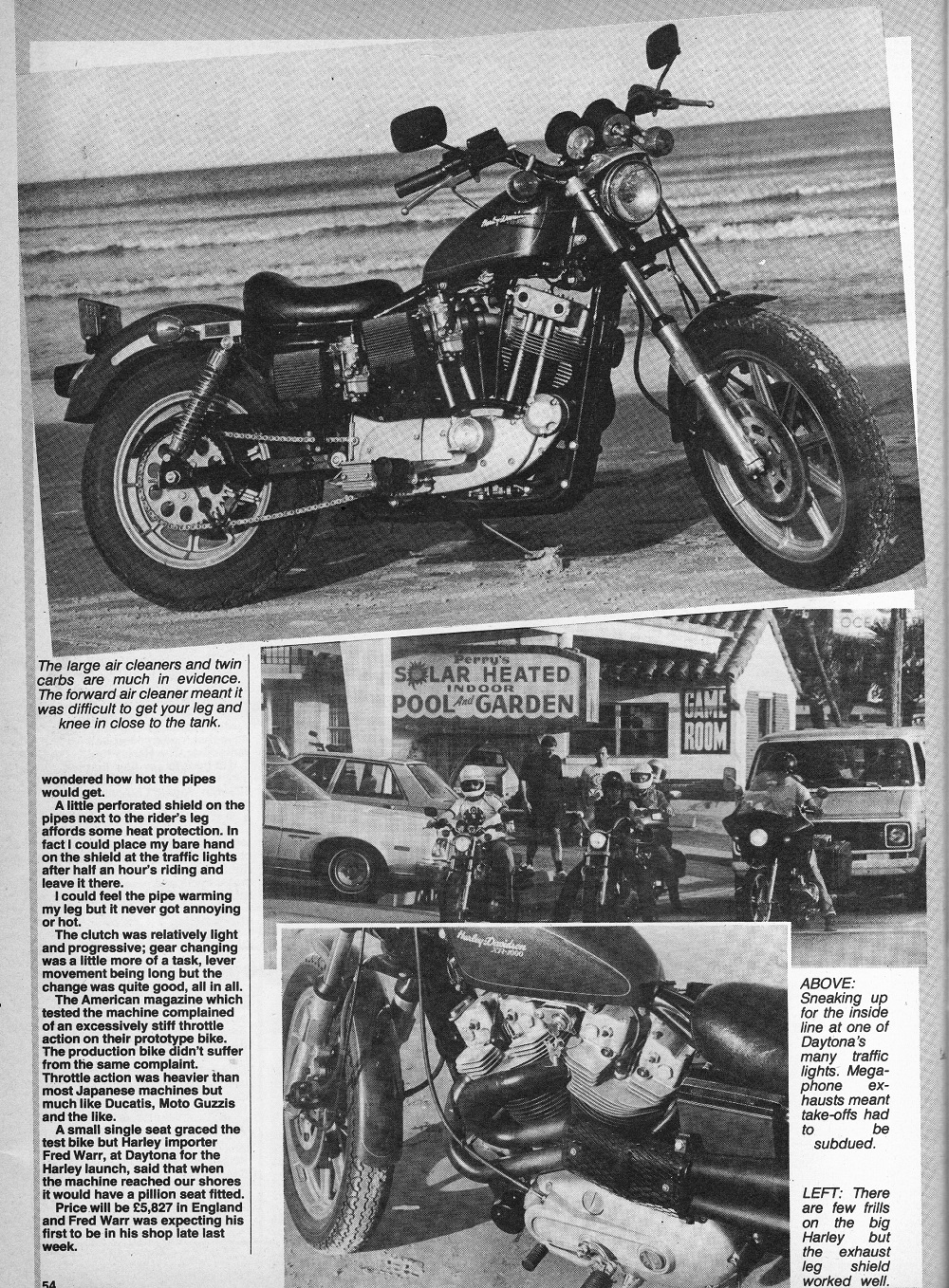 1983 Harley Davidson XR1000 road test.3.jpg