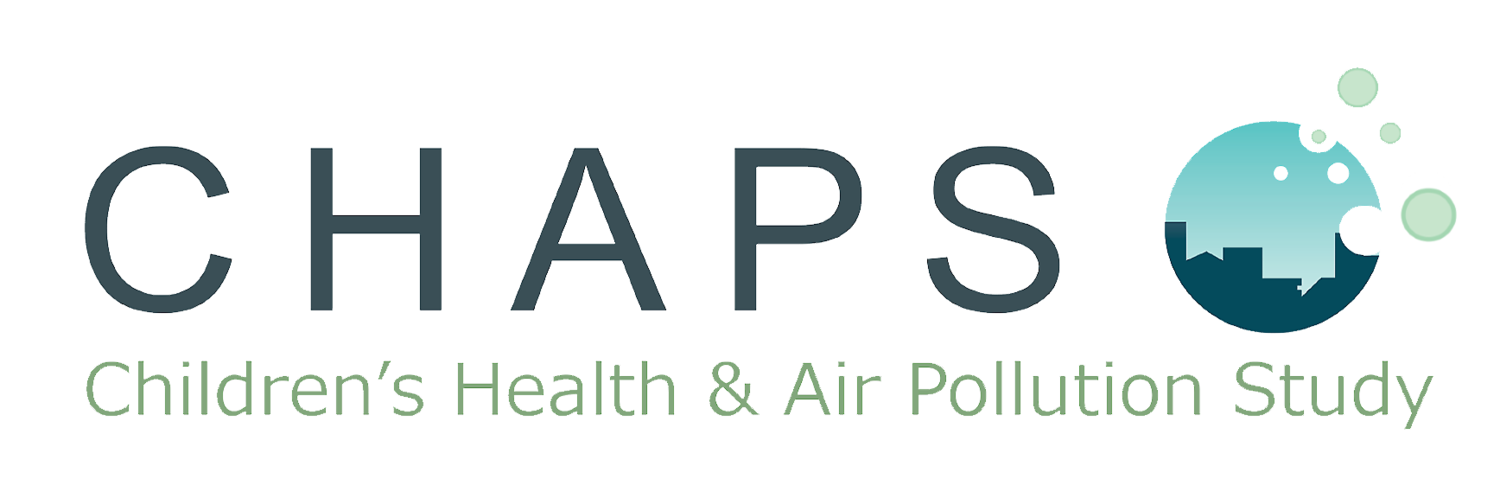 Children's Health and Air Pollution Study
