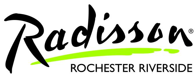 radisson rochester logo