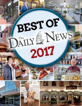 Best of Newburyport, Northshore, Daily News