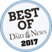 Thank you for voting us Best Interior Designer. Newburyport, Northshore, Daily News