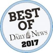 Thank you for voting us Best Interior Designer. Newburyport, Northshore, Daily News