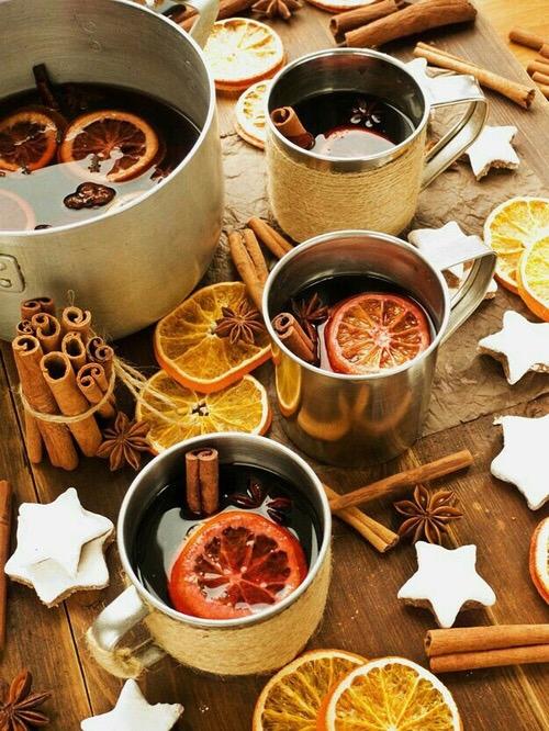 Romea Adler Blogger Christmas Christmas drink Xmas Mulled wine.jpg