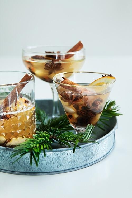 Romea Adler Blogger Christmas Christmas drinks Xmas Punch Mulled wine.jpg