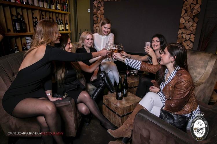 Paul Bricius beer lifestyle restaraunt dolce vita