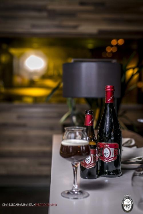 Paul Bricius beer lifestyle restaurant dolce vita