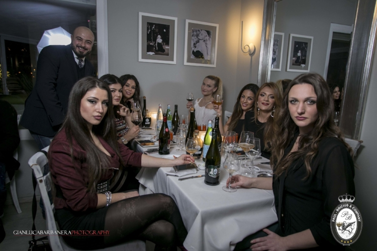 Paul Bricius beer lifestyle restaurant dolce vita romea adler