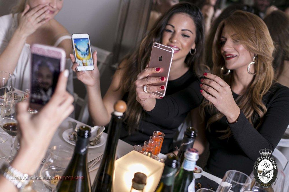 Paul Bricius beer lifestyle restaurant dolce vita romea adler snap chat instagram