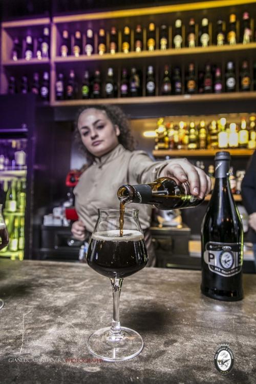 Paul Bricius beer lifestyle restaurant dolce vita roomea adler