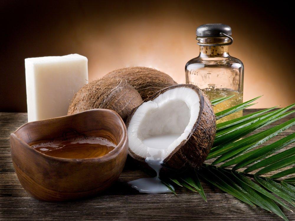 Romea adler beauty blogger home remedies coconut oil.jpg