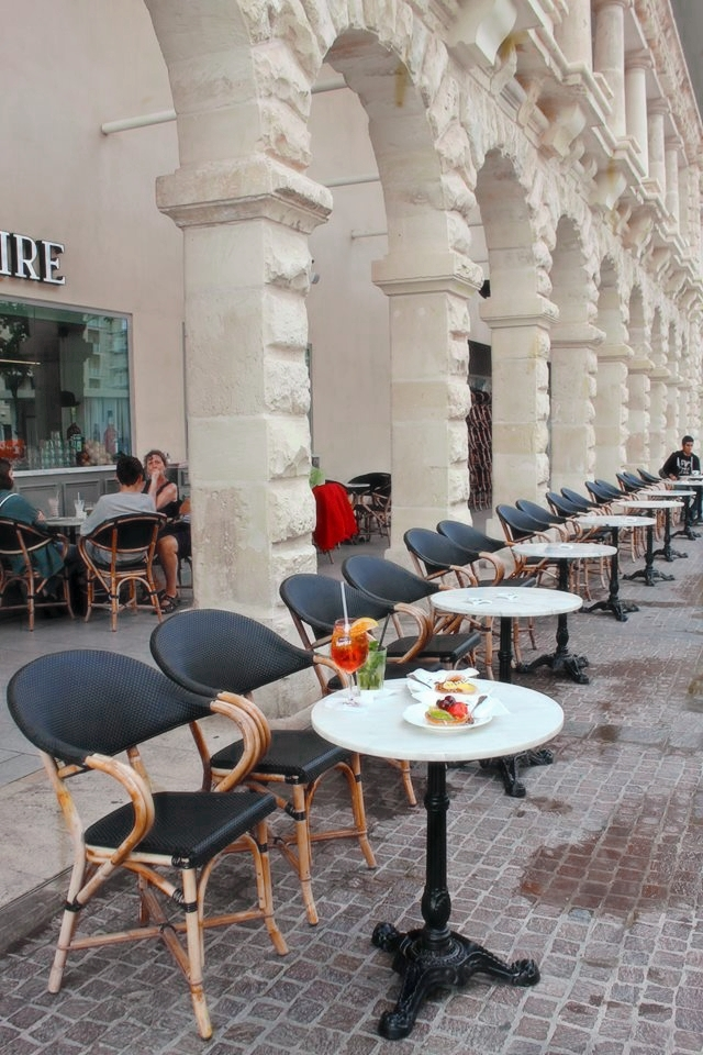 Romea Adler, lifestyle blogger malta, french affair malta, cafe malta top 5 places to go in malta, blooger malta.jpg