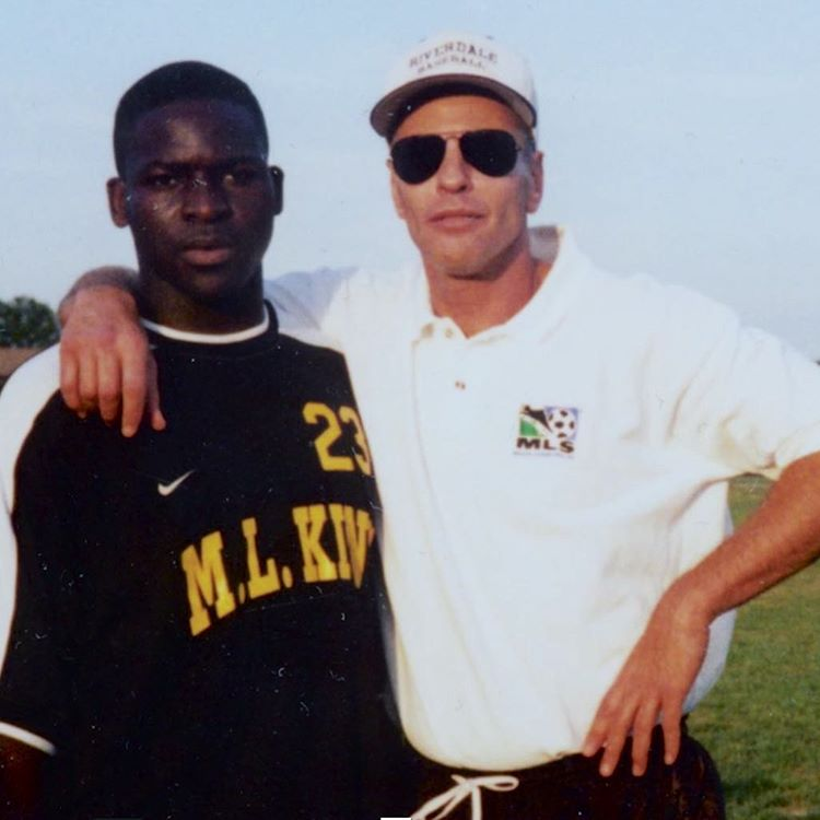 Jake and Mansour 1995.jpg