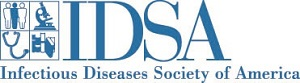 About IDSA    The Infectious Diseases Society of America (IDSA) represents more than 11,000 physicians, scientists, and other health care professionals who specialize in infectious diseases. IDSA's purpose is to improve the health of individuals, communities, and society by promoting excellence in patient care, education, research, public health, and prevention relating to infectious diseases.