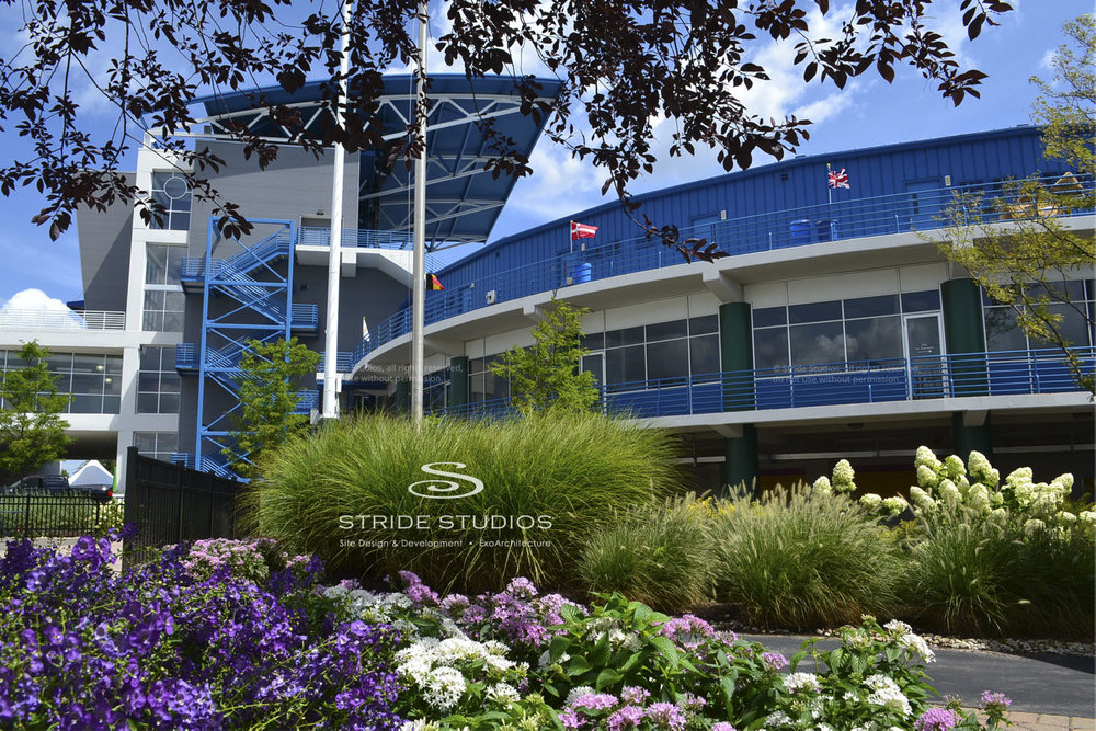 13-stride-studios-lindner-tennis-center-atp-western-southern-open-plants-grounds-flowers-mason-ohio.jpg
